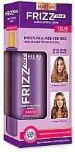 Kup Serum na porost włosów - Kativa Frizz Off Sheer Control Serum