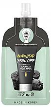 Kup Maska na strefę T przeciw wągrom - Beausta Blackhead Nose Mask