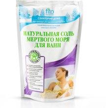 Kup Naturalna sól z Morza Martwego do kąpieli - FitoKosmetik