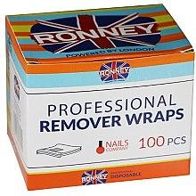 Kup Folie do usuwania lakieru hybrydowego - Ronney Professional Remover Wraps