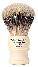 Kup Pędzel do golenia, SH3 - Taylor of Old Bond Street Shaving Brush Super Badger Size L
