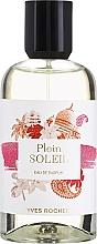 Kup PRZECENA! Yves Rocher Plein Soleil - Woda perfumowana *