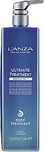 Regenerująca kuracja do włosów - Lanza Ultimate Treatment Step 2 Deep Treatment — фото N1