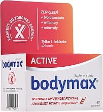 Kup Suplement diety dla aktywnych fizycznie - Bodymax Active