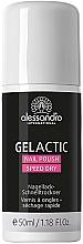 Kup Top przyspieszający wysuszanie lakieru - Alessandro International Gelactic Nail Polish Speed Dry
