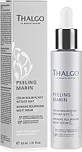 Kup Regenerujące serum na noc z efektem rewitalizującym - Thalgo Peeling Marin Intensive Resurfacing Night Serum