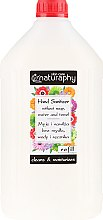 Kup Nawilżający żel do dezynfekcji rąk - Bluxcosmetics Naturaphy