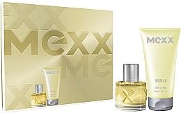 Kup Mexx Woman Set - Zestaw (edt 20 ml + b/lot 50 ml)
