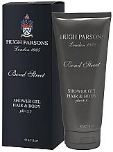 Kup Hugh Parsons Bond Street Shower Gel Hair&Body - Żel pod prysznic do włosów i ciała
