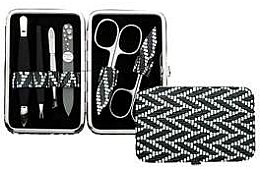 Kup Zestaw do manicure'u - DuKaS Premium Line PL 124GM