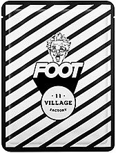 Kup Nawilżająca maska w skarpetkach do stóp - Village 11 Factory Relax Day Foot Mask