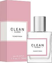 Kup Clean Classic Flower Fresh - Woda perfumowana