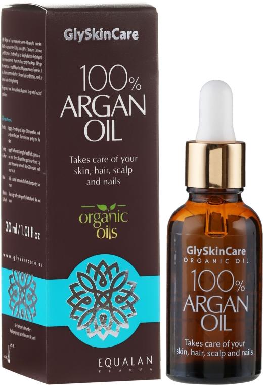 100% olej arganowy - GlySkinCare 100% Argan Oil