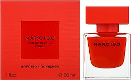 Kup PRZECENA! Narciso Rodriguez Narciso Rouge - Woda perfumowana *