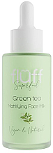 Kup  Matujące mleczko do twarzy Zielona herbata - Fluff Green Tea Mattifying Face Milk