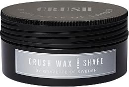 Kup Mocny wosk do stylizacji włosów - Grazette Crush Wax Shape
