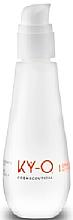 Kup PRZECENA! Oczyszczające mleczko przeciwstarzeniowe do twarzy - Ky-O Cosmeceutical Anti-Age Cleansing Milk *