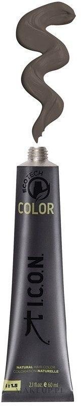 Nawilżająca farba bez amoniaku do włosów - I.C.O.N. Ecotech Color Natural Hair Color — фото 3.0 - Dark Brown