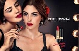 Matowa szminka do ust - Dolce & Gabbana Dolce Matte Lipstick — фото N2
