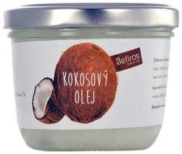 Kup Olej kokosowy - Sefiros Coconut Oil