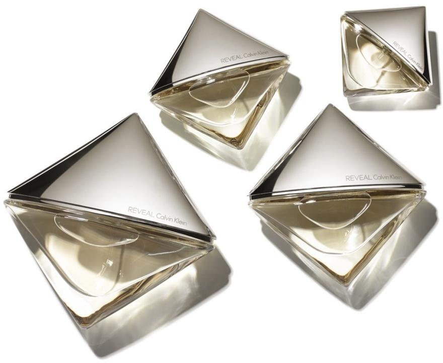 Calvin Klein Reveal - Woda perfumowana — фото N5