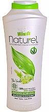 Kup Pianka do kąpieli z ekstraktem z zielonej herbaty - Winni's Naturel Barano Schiuma The Verde
