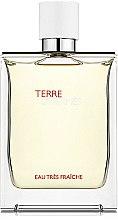 Kup Hermes Terre D'Hermes Eau Tres Fraiche - Woda toaletowa (tester bez nakrętki)