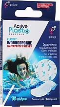 Kup Wodoodporne plastry opatrunkowe - Ntrade Active Plast First Aid Waterproof Patches