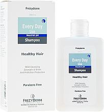 Kup PRZECENA! Szampon do codziennego użytku do każdego rodzaju włosów - Frezyderm Every Day Shampoo *
