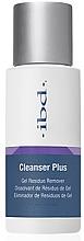 Kup Odtłuszczacz do paznokci - IBD Cleanser Plus