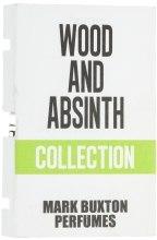 Kup Mark Buxton Wood & Absinth - Woda perfumowana (próbka)