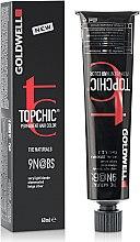 Kup Trwała farba do włosów - Goldwell Topchic Permanent Hair Color