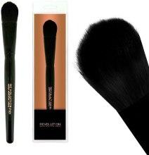 Kup Pędzel do podkład, F101 - Makeup Revolution Foundation Brush