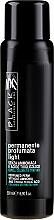 Kup Perfumowana trwała ondulacja bez amoniaku do włosów farbowanych Light - Black Professional Line