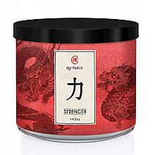 Kup Kringle Candle Zen Strength - Świeca zapachowa