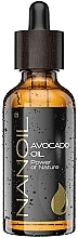 Kup Olej z awokado - Nanoil Body Face and Hair Avocado Oil