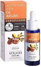 Kup Naturalny olej arganowy - Voland Nature Aragan Oil