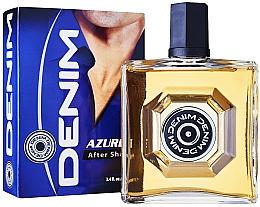Kup Denim Azure - Płyn po goleniu