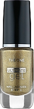 Kup Żelowy lakier do paznokci - Oriflame The One Ultimate Gel Nail Lacquer Step 1