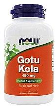 Kup Gotu Kola na prawidłowe krążenie żylne - Now Foods Gotu Kola