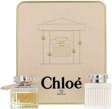 Kup Chloé Chloé - Zestaw (edp 50 ml + b/milk 100 ml)
