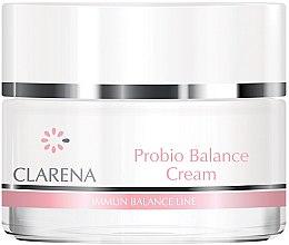 Kup Lekki krem z probiotykiem - Clarena Immun Balance Line Probio Balance Cream