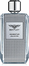 Kup Bentley Momentum Unlimited - Woda toaletowa