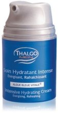 Kup Intensywnie nawilżający krem dla mężczyzn - Thalgo Intense Hydratant Cream
