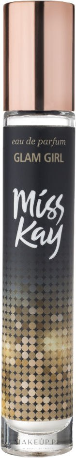 miss kay dark night