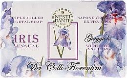 Kup Mydło kosmetyczne Irys - Nesti Dante Dei Colli Fiorentini Soap