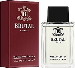 Kup La Rive Brutal Classic - Woda kolońska