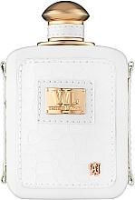 Kup Alexandre.J Western Leather White - Woda perfumowana