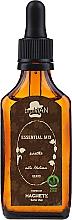 Kup Balsam do brody - BioMan Essential Mix Lemon Balm Soothe