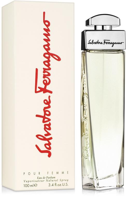 Salvatore Ferragamo Pour femme - Woda perfumowana